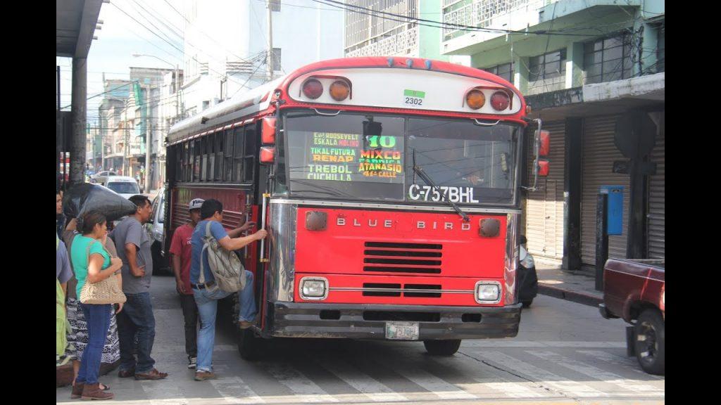 Guatemala Airport Bus, Guatemala airport to city, Guatemala airport to city center, How To Get From Guatemala Airport To City Center