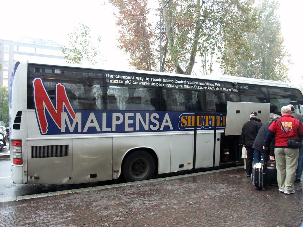 Milan Malpensa Bus Airport, Milan Malpensa airport to city, Milan Malpensa airport to city center, How To Get From Milan Malpensa Airport To City Center