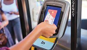MyCiti Card, Cape Town airport to city center, Cape Town airport to city, How To Get From Cape Town Airport To City Center