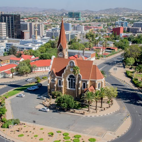 Namibia airport to city center, Namibia airport to city, How To Get From Namibia Airport To City Center