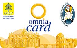 Omnia Card, rome airport to city center, rome airport to city, How To Get From Rome Airport To City Center