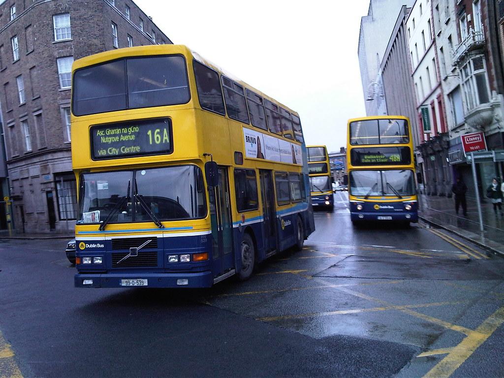 PUBLIC BUS DUBLIN AIRPORT , dublin airport to city center, dublin airport to city,  How To Get From Dublin Airport To City Center