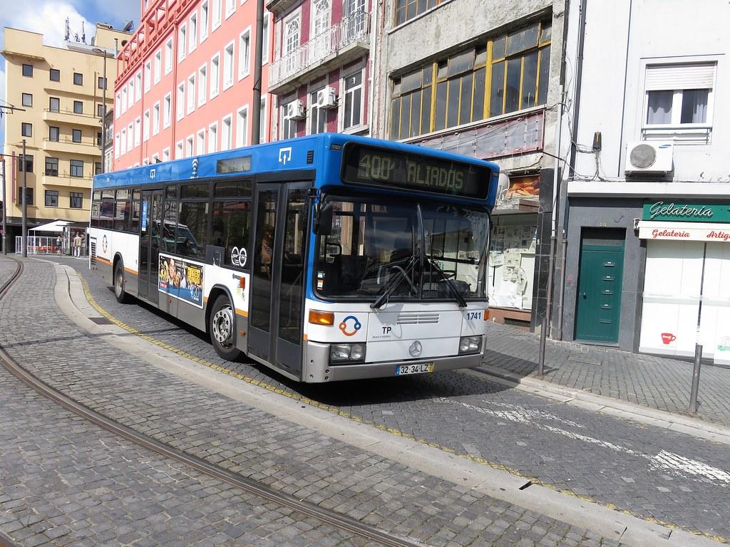 PORTO ANDANTE CARD, Public Bus Porto Airport, Porto airport to city, porto airport to city center