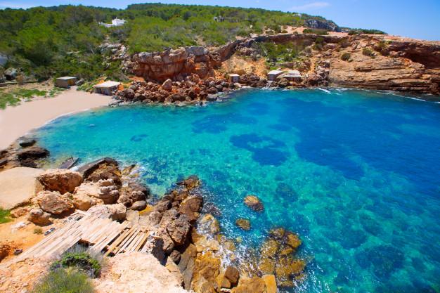 instagrammable places in ibiza, Ibiza instagram spots, Punta Galera