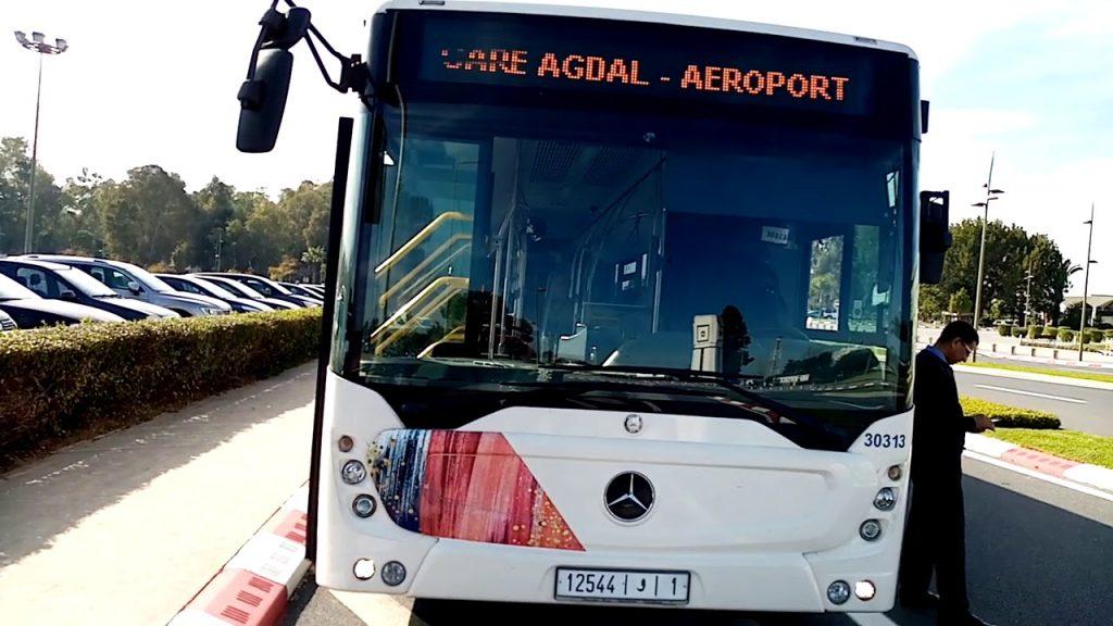Rabat Airport Bus, Rabat airport to city center, Rabat airport to city, How To Get From Rabat Airport To City Center