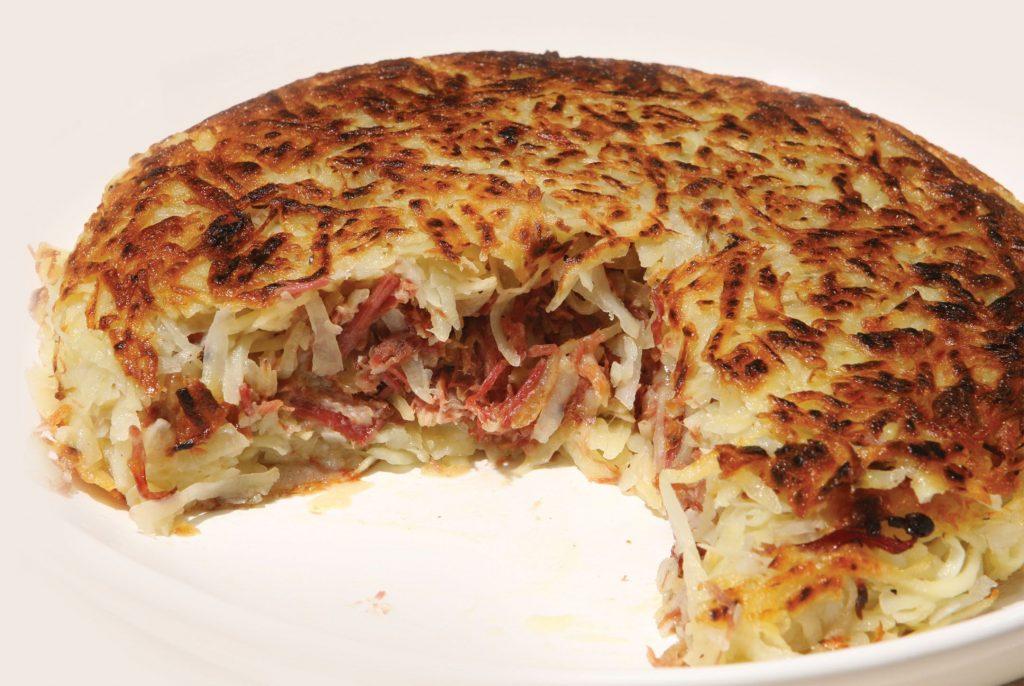 vegetarian dishes in Switzerland, swiss vegetarian dishes, vegan Swiss food, Rosti