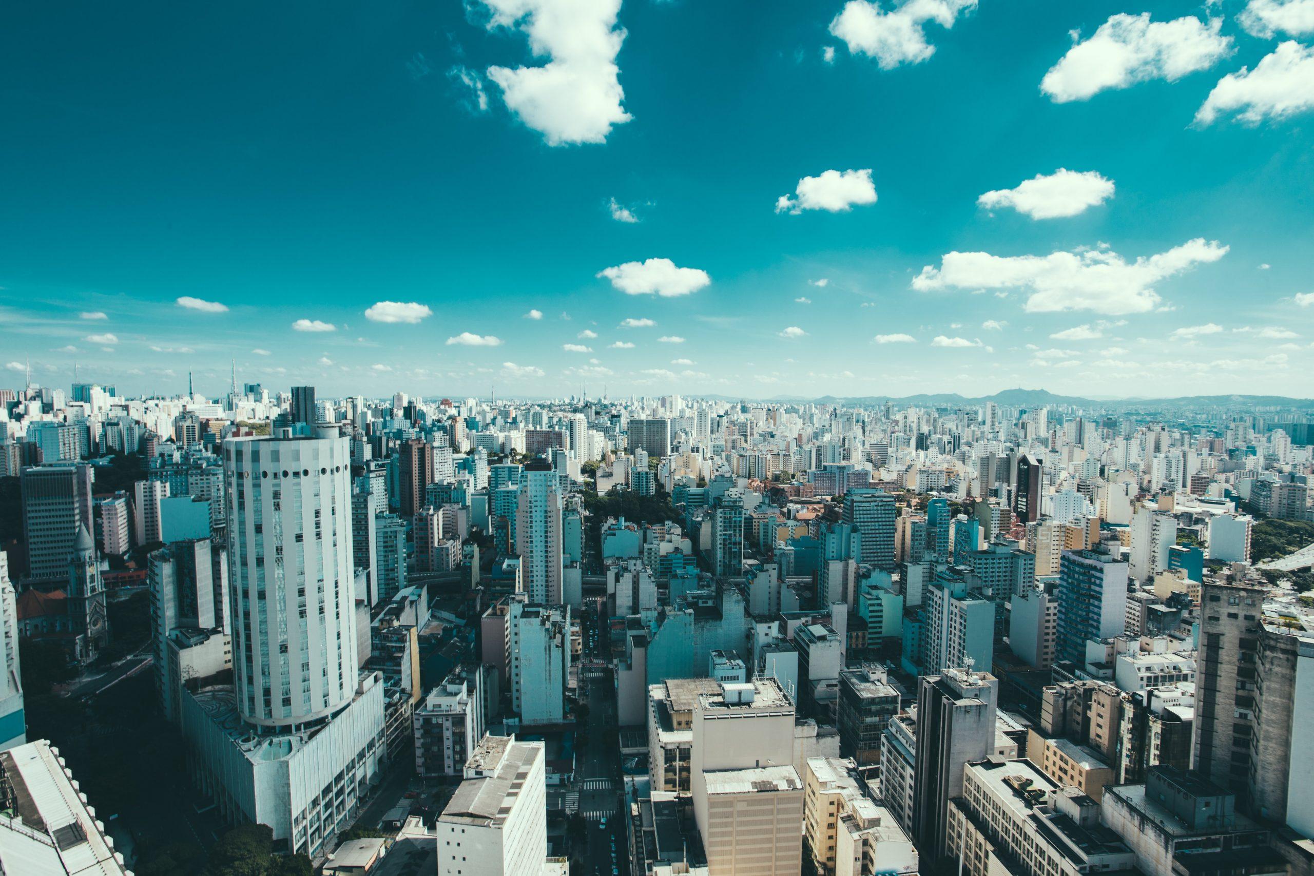 Sao Paulo airport to city center, Sao Paulo airport to city, How To Get From Sao Paulo Airport To City Center