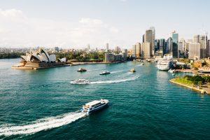 Opal Card, Sydney airport to city center, Sydney airport to city, How To Get From Sydney Airport To City Center