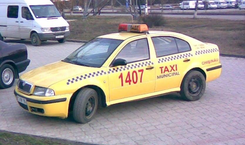 Taxi Chisinau, Chisinau to Transnistria, How To Get From Chisinau To Transnistria