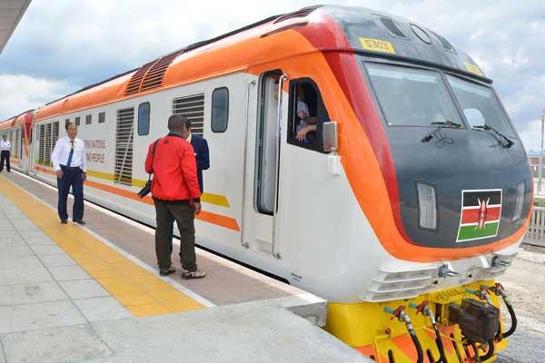 Train Nairobi Airport, Nairobi airport to city center, Nairobi airport to city, How To Get From Nairobi Airport To City Center