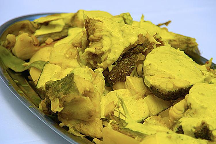 ibiza food, traditional food in ibiza, food to try in Ibiza, dishes in ibiza, Bullit De Peix