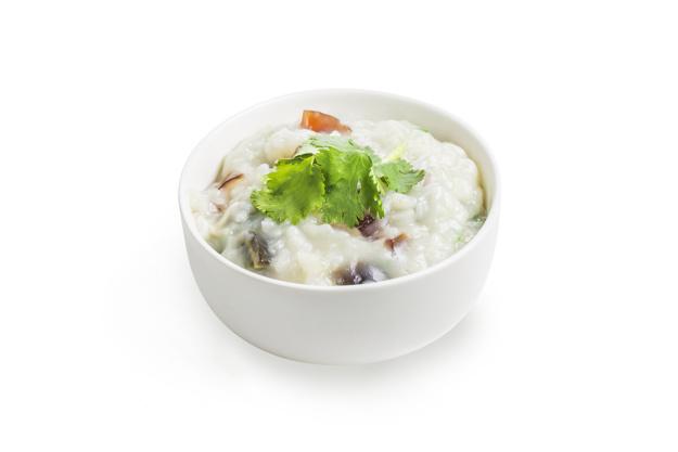 Vegetarian Food In Malaysia, vegan food in Malaysia, vegetarian dishes in Malaysia, Malaysian Vegetarian Dishes, Congee