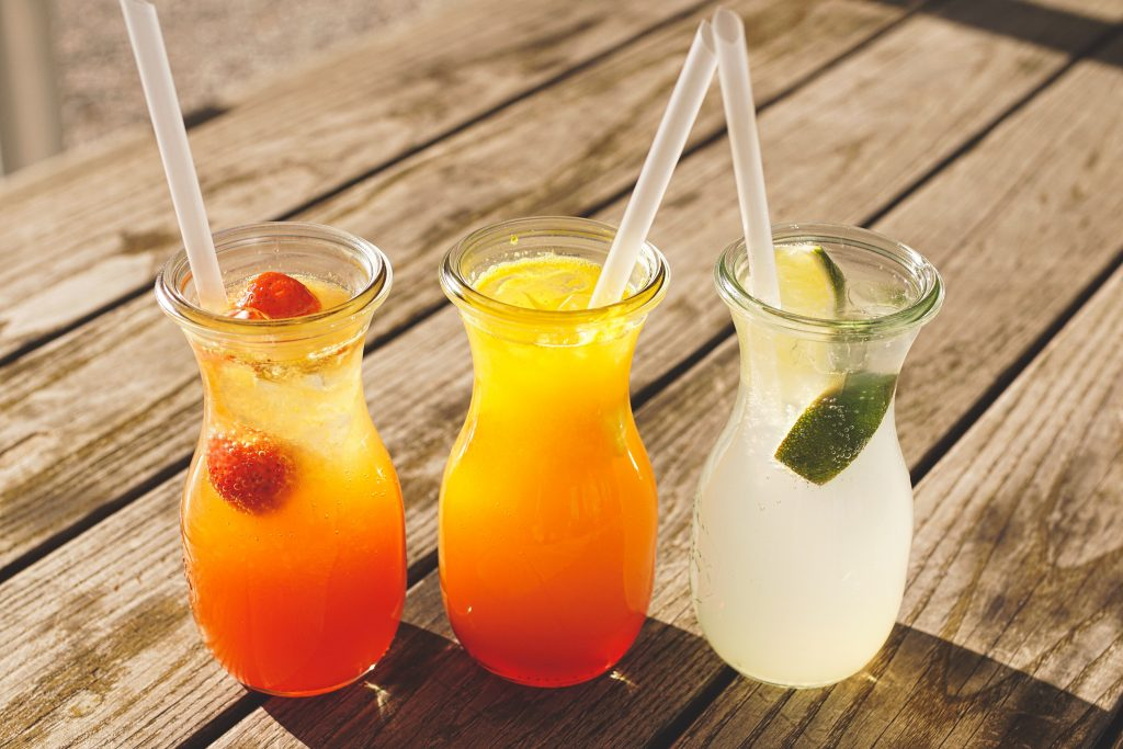 Colombia travel tips, things to know before visiting Colombia, facts about Colombia, Fruit Juices