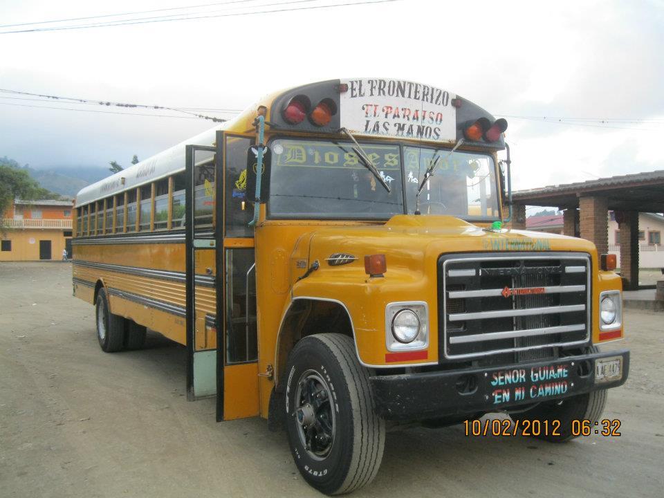 Honduras travel tips, things to know before visiting Honduras, facts about Honduras, local transportation in Honduras