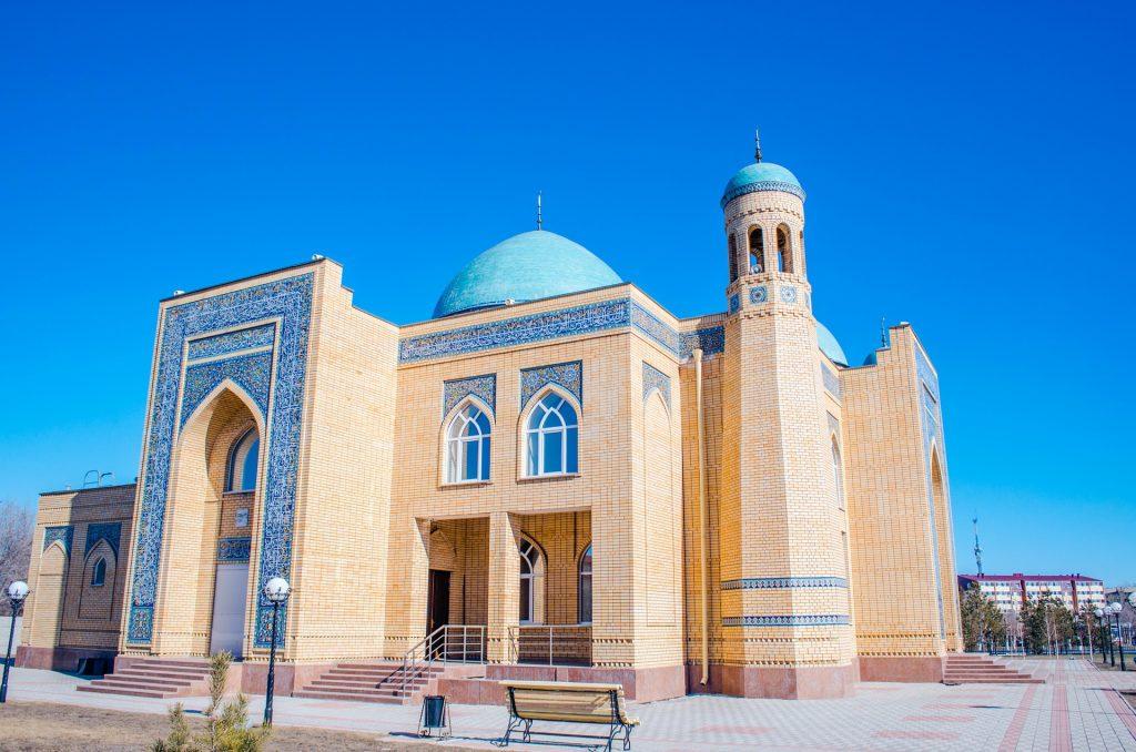 Kazakhstan travel tips, things to know before visiting Kazakhstan, facts about Kazakhstan, Religion in Kazakhstan