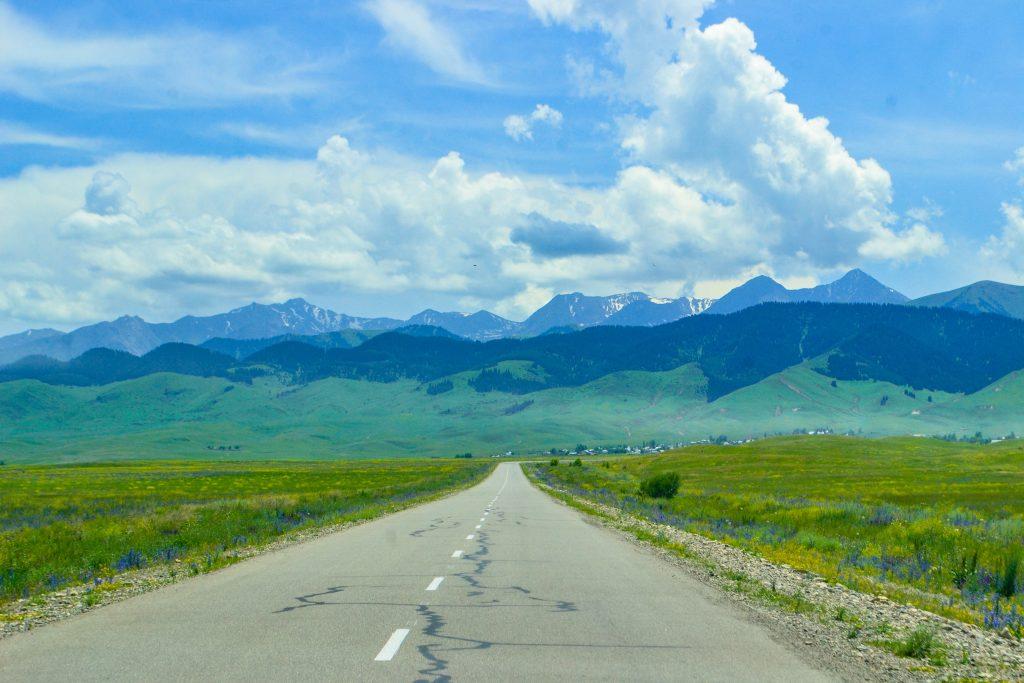 Kazakhstan travel tips, things to know before visiting Kazakhstan, facts about Kazakhstan, Hitchhiking Kazakhstan