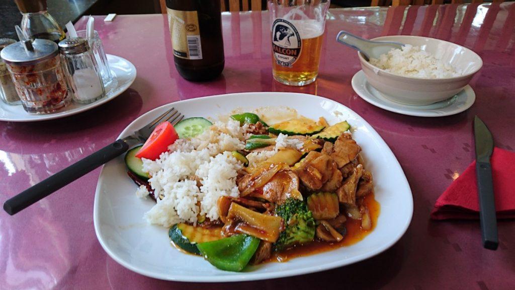 Vegetarian Food In Malaysia, vegan food in Malaysia, vegetarian dishes in Malaysia, Malaysian Vegetarian Dishes, Nasi Campur