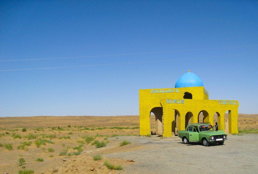 Uzbekistan travel tips, things to know before visiting Uzbekistan, facts about Uzbekistan, Nukus