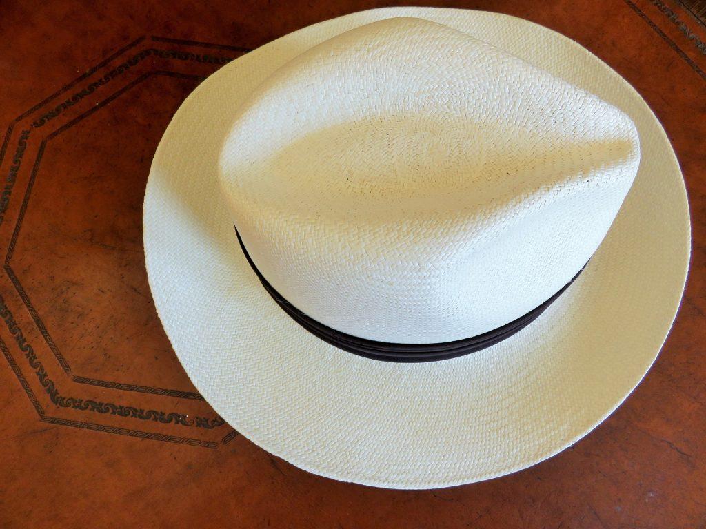 Ecuador Travel Tips, things to know before visiting Ecuador, facts about Ecuador, Panama Hats
