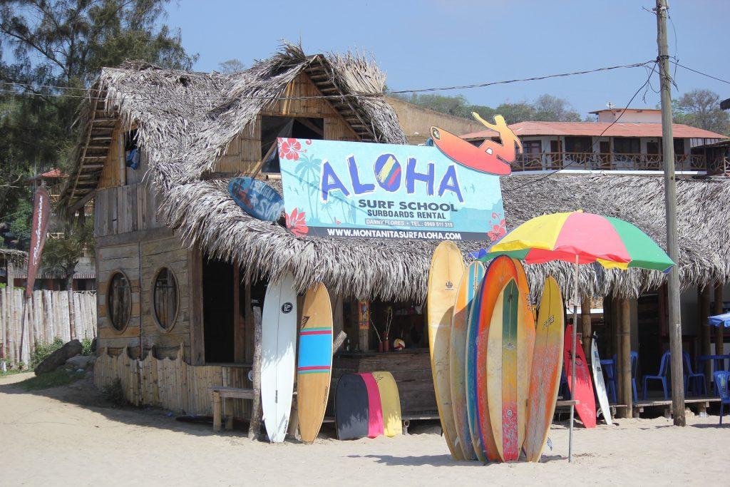 Ecuador Travel Tips, things to know before visiting Ecuador, facts about Ecuador, surfing in ecuador