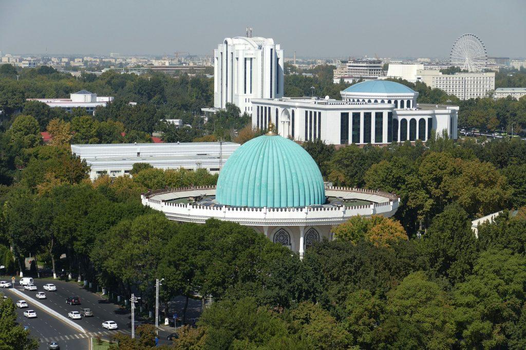 Uzbekistan travel tips, things to know before visiting Uzbekistan, facts about Uzbekistan, TASHKENT