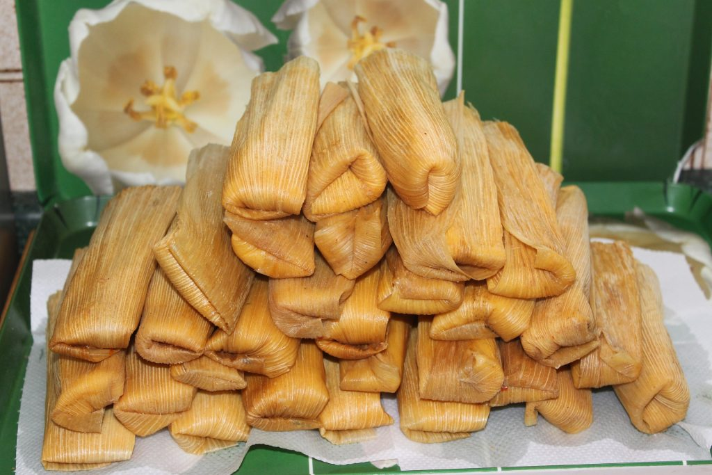 Colombia travel tips, things to know before visiting Colombia, facts about Colombia, Tamales