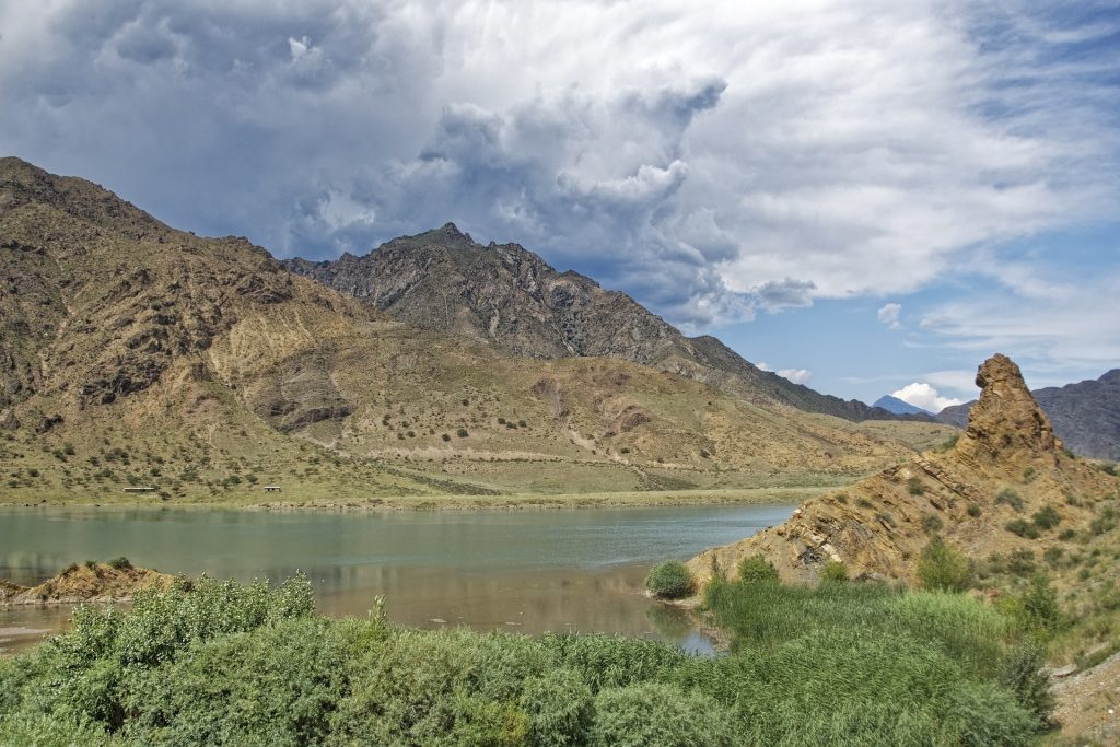 Uzbekistan travel tips, things to know before visiting Uzbekistan, facts about Uzbekistan, The Fergana Valley