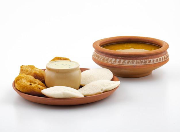 Vegetarian Food In Malaysia, vegan food in Malaysia, vegetarian dishes in Malaysia, Malaysian Vegetarian Dishes, Vadai