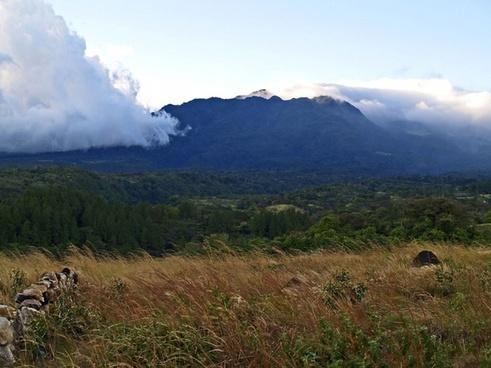 Baru Volcano,  Panama travel tips, things to know before visiting Panama, facts about Panama, Baru Volcano