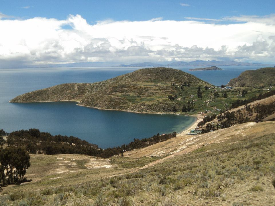 Bolivia travel tips, things to know before visiting Bolivia, facts about Bolivia, Isla del Sol