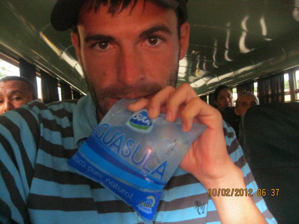 Honduras travel tips, things to know before visiting Honduras, facts about Honduras, Plastic bag in Honduras