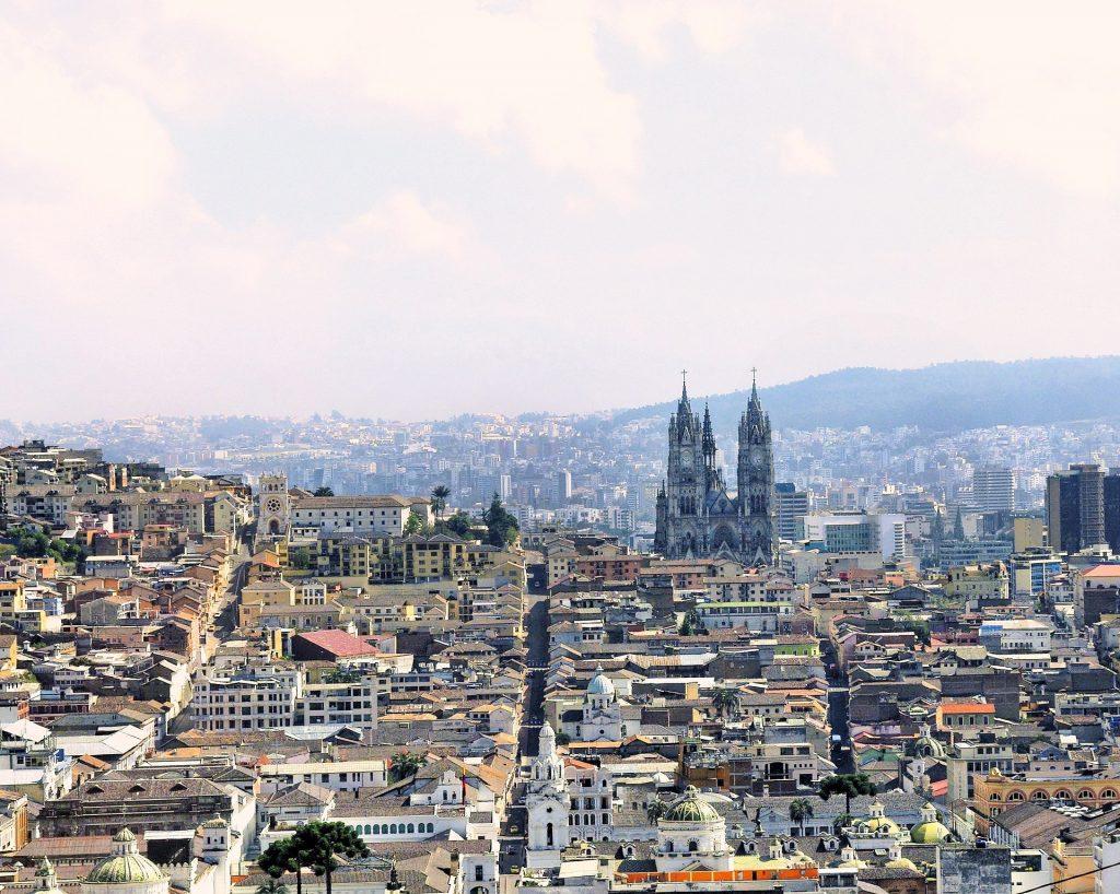 Quito, Ecuador Travel Tips, things to know before visiting Ecuador, facts about Ecuador