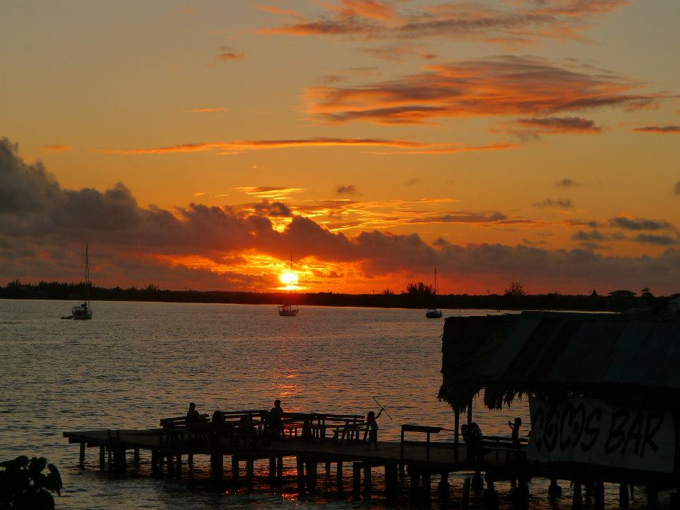 Honduras travel tips, things to know before visiting Honduras, facts about Honduras, Utila