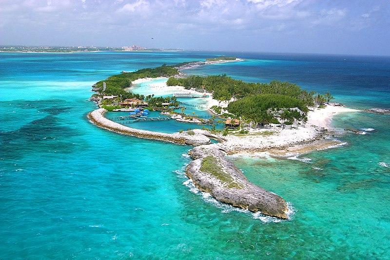 Bahamas Travel Tips, things to know before visiting Bahamas, facts about Bahamas, Blue Lagoon Bahamas