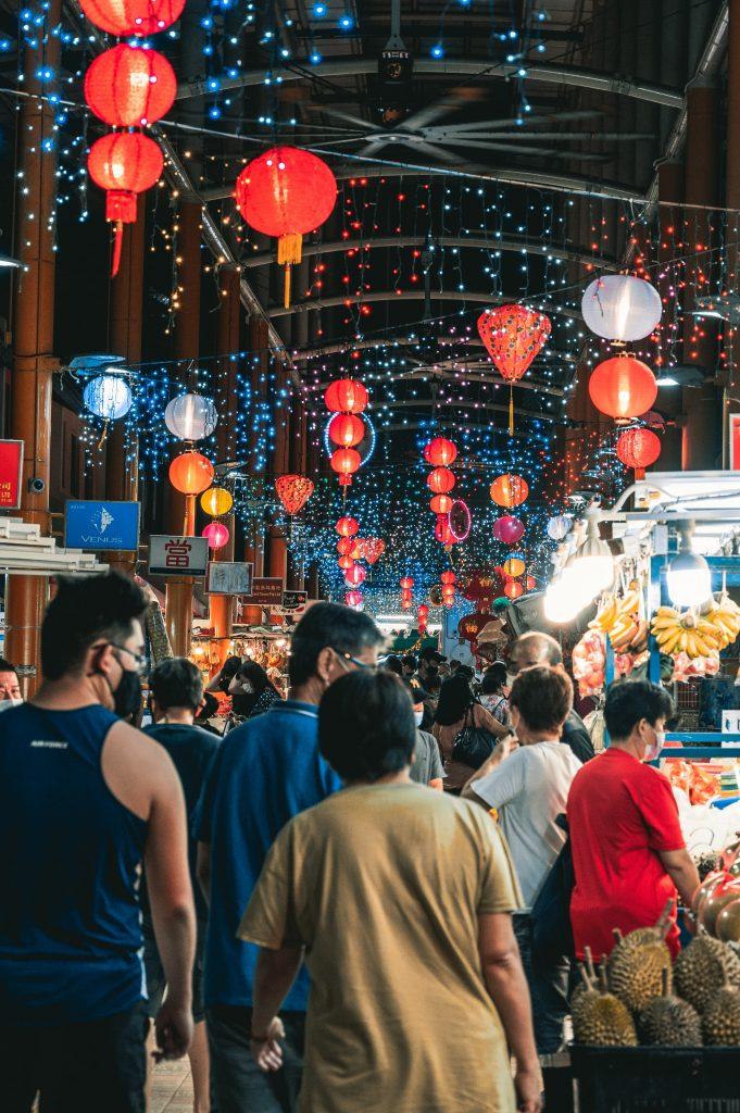 Hong Kong travel tips, things to know before visiting Hong Kong, facts about Hong Kong, Chinese New Year