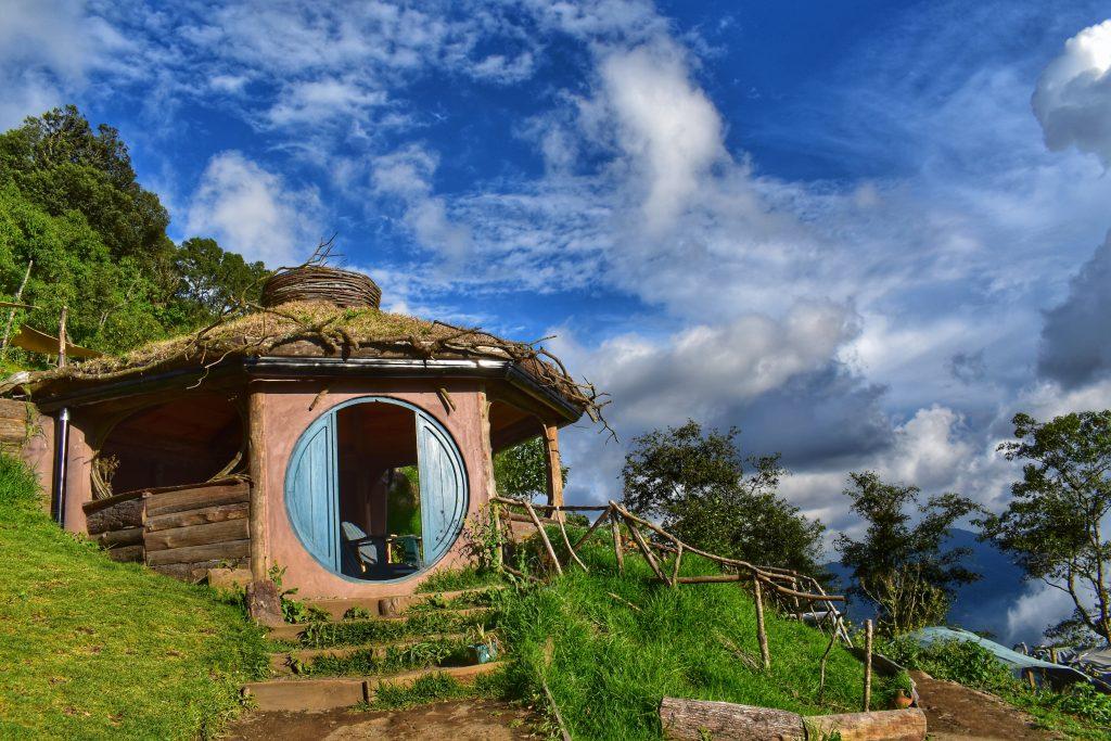 most instagrammable places in Guatemala, instagrammable spots Guatemala, Hobbitenango