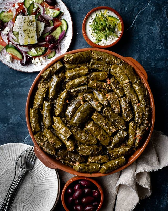 Cypriot Food: Best 40 Cypriot Dishes And Food in Cyprus To Try