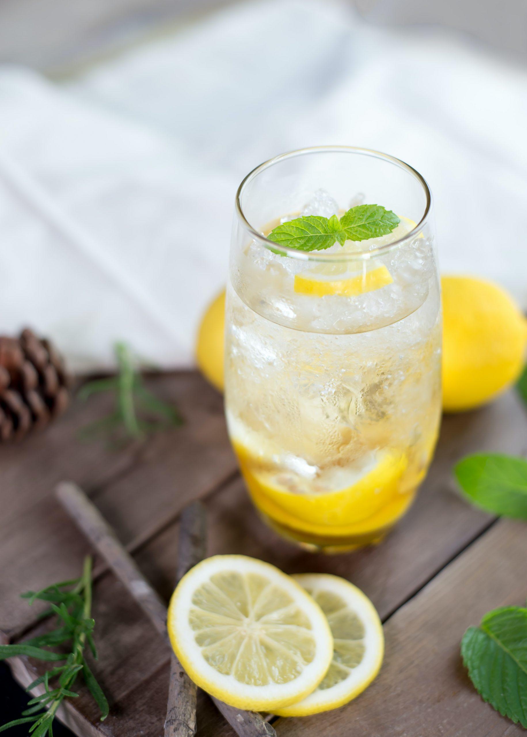 Drinks in Guatemala, drinks in Guatemala, Guatemalan drinks, Lemonade With Soda