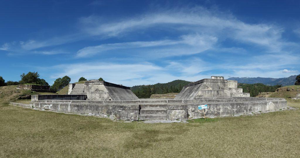 Ruinas de Zaculeu, most instagrammable places in Guatemala, Instagrammable Spots Guatemala