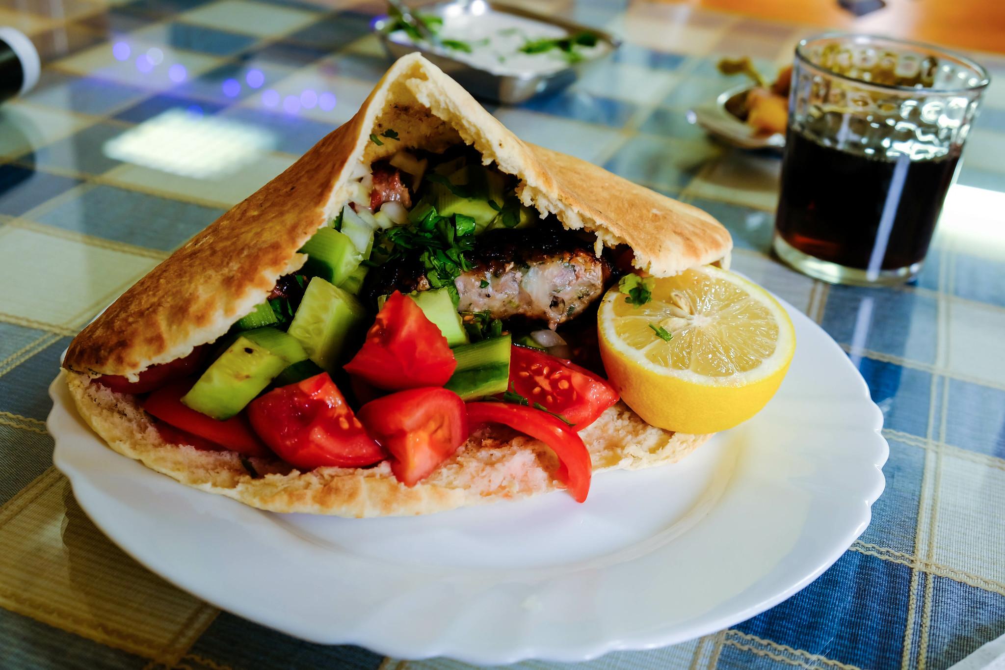 food in Albania, Albanian food, Albanian dishes, Albanian Cuisine, traditional food in Albania