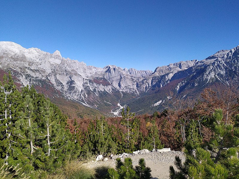 Albania Travel Tips, things to know before visiting Albania, facts about Albania, Theth National Park