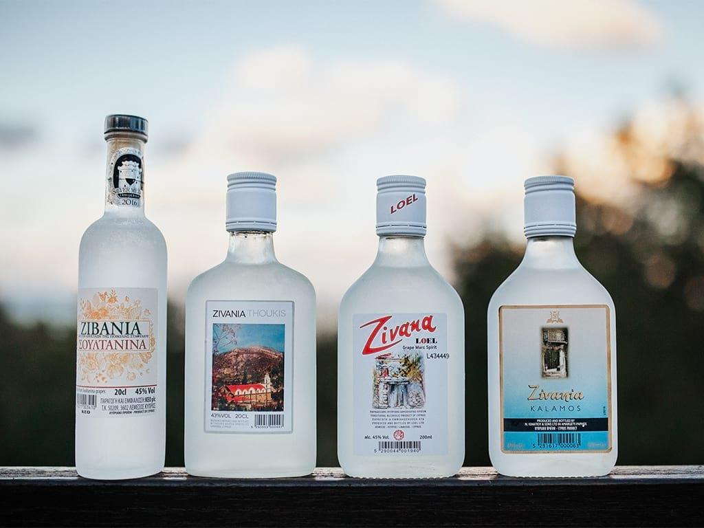 Zivania, Cypriot drinks, drinks in Cyprus, Cypriot Beverages, beers in Cyprus