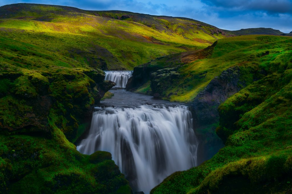 Iceland Travel Tips, things to know before visiting Iceland, facts about Iceland, waterfalls in Iceland