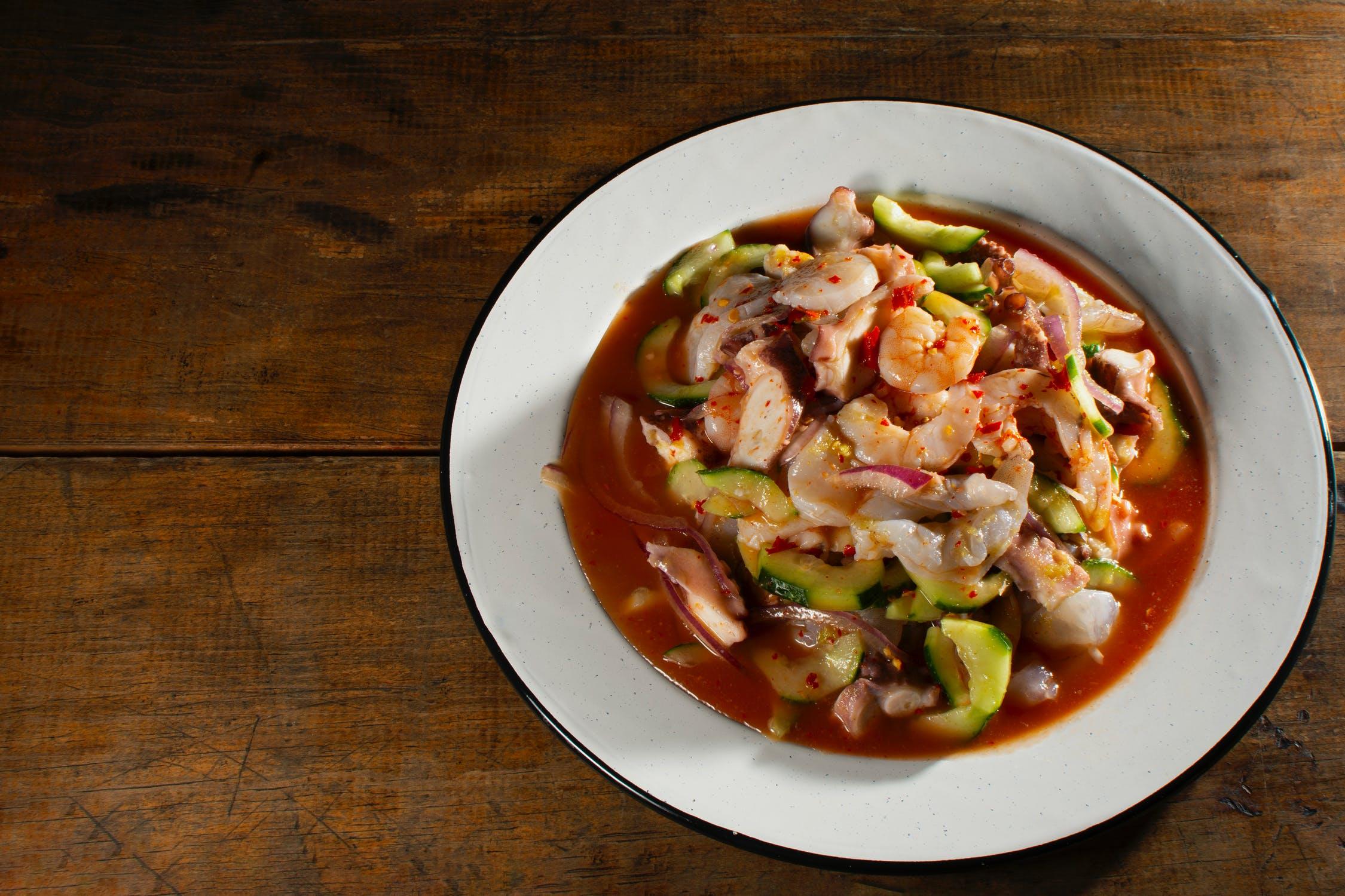 Asopao de Camarone, food in Dominican Republic, Dominican Republic food, Dominican Republic dishes, Dominican Republic Cuisine, traditional food in Dominican Republic