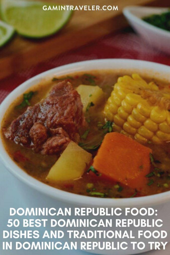 food in Dominican Republic, Dominican Republic food, Dominican Republic dishes, Dominican Republic Cuisine, traditional food in Dominican Republic