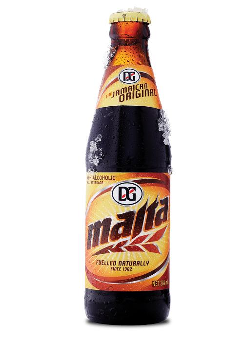 Jamaican Malta