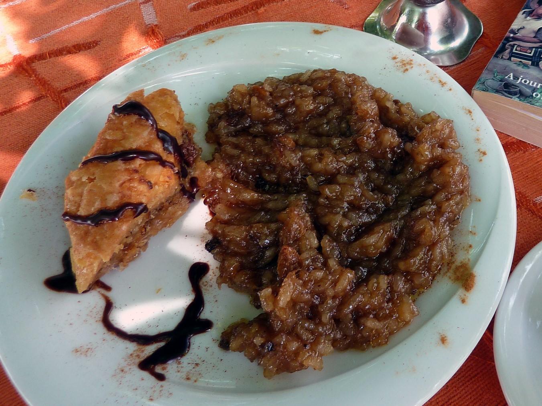 Kabuni, vegetarian food in Albania, vegan food in Albania, Vegetarian Dishes In Albania, vegan dishes in Albania