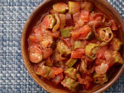 Molondrones Guisados, vegetarian food in Dominican Republic, vegan food in Dominican Republic, vegetarian dishes in Dominican Republic, vegan dishes in Dominican Republic