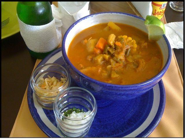 Mondongo Stew, Panamanian Food, Panamanian cuisine, Traditional Panamanian Food, food in Panama, Panamanian dishes