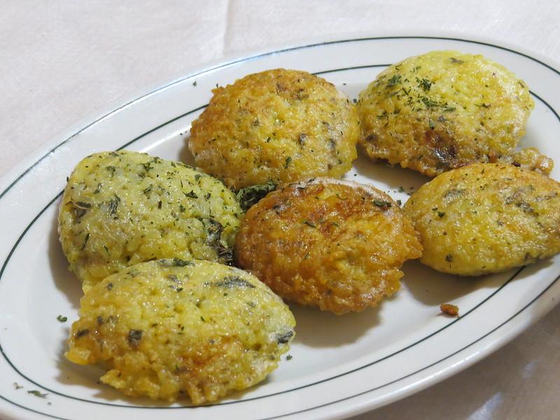 Qifqi, vegetarian food in Albania, vegan food in Albania, Vegetarian Dishes In Albania, vegan dishes in Albania